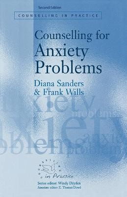 Counselling for Anxiety Problems -
