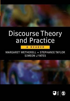 Discourse Theory and Practice -