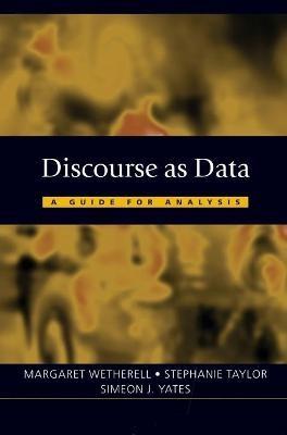 Discourse as Data -