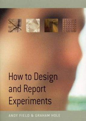 How to Design and Report Experiments -