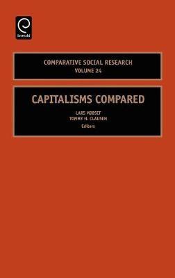 Capitalisms Compared -