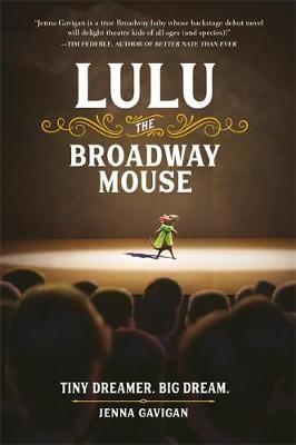 Lulu the Broadway Mouse - pr_1818170
