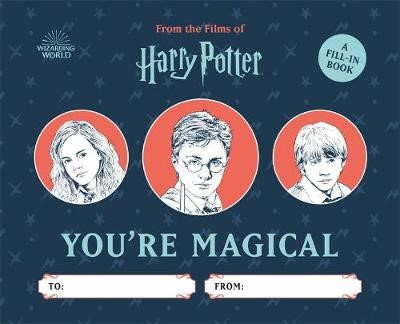 Harry Potter: You're Magical -