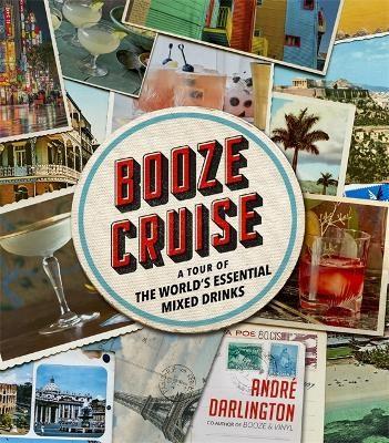 Booze Cruise -