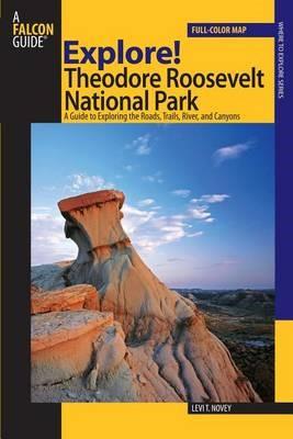 Explore! Theodore Roosevelt National Park - pr_294384