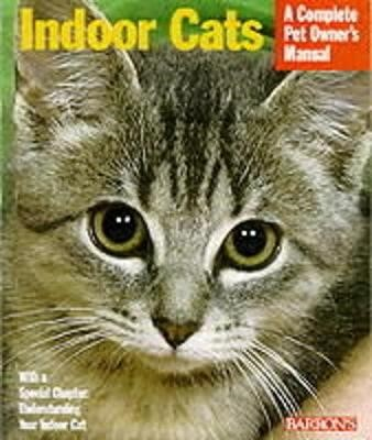 Indoor Cats - pr_209517