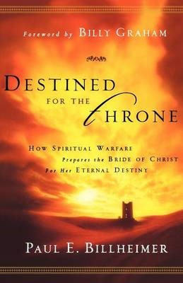 Destined for the Throne - pr_423431