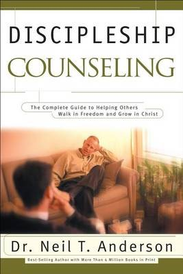 Discipleship Counseling -