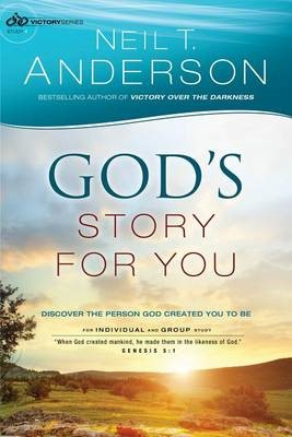 God's Story for You - pr_1698586