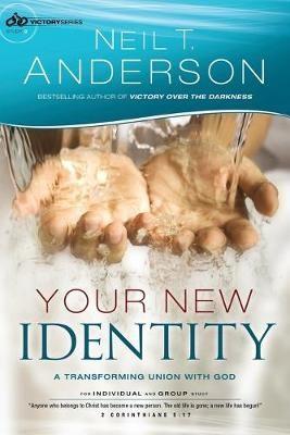 Your New Identity -