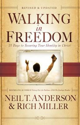 Walking in Freedom - pr_294425