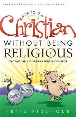 How to be a Christian Without Being Religious - pr_294575