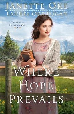 Where Hope Prevails - pr_294561