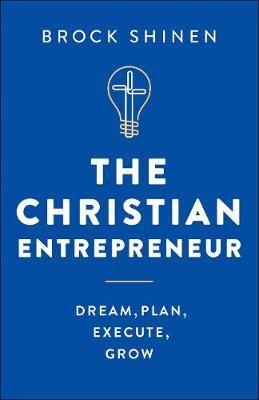 The Christian Entrepreneur - pr_1749399