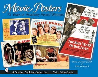 Movie Pters: 75 Years of Academy Award Winners -