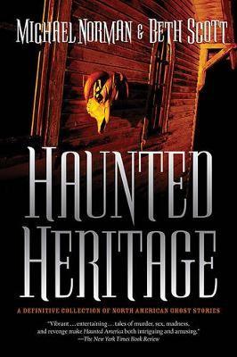 Haunted Heritage - pr_210570
