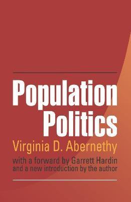 Population Politics - pr_803
