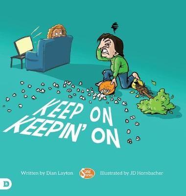 Keep On Keepin' On - pr_1864236