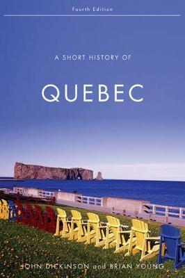 A Short History of Quebec - pr_227316