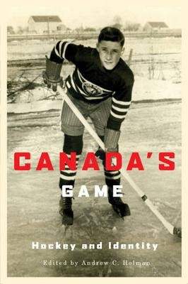 Canada's Game -