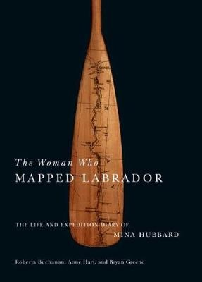 The Woman Who Mapped Labrador - pr_31191