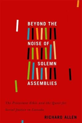 Beyond the Noise of Solemn Assemblies - pr_103910