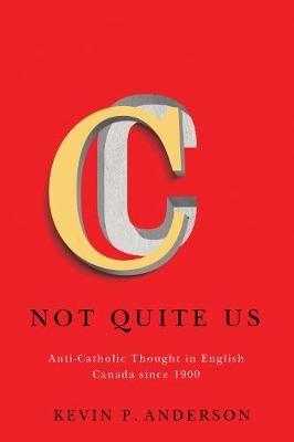 Not Quite Us -