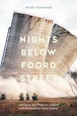 Nights below Foord Street - pr_1761661