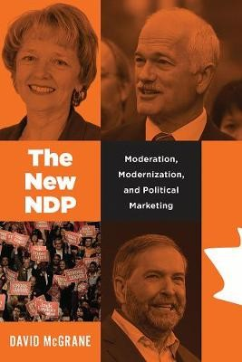 The New NDP -