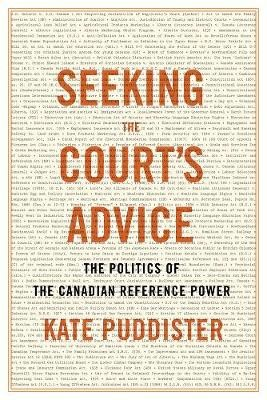 Seeking the Court's Advice -