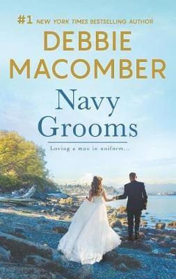 Navy Grooms - pr_294601
