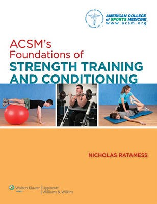 ACSM's Foundations of Strength Training and Conditioning - pr_294667