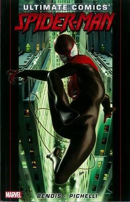 Ultimate Comics Spider-man By Brian Michael Bendis - Vol. 1 -