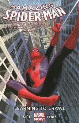 Amazing Spider-man Volume 1.1: Learning To Crawl - pr_1774633