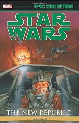 Star Wars Legends Epic Collection: The New Republic Vol. 2 - pr_70816