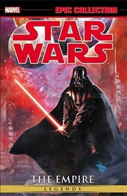 Star Wars Epic Collection: The Empire Volume 2 - pr_70456