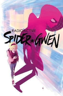 Spider-gwen Vol. 2: Weapon Of Choice -
