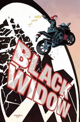 Black Widow Vol. 1: S.h.i.e.l.d.'s Most Wanted -