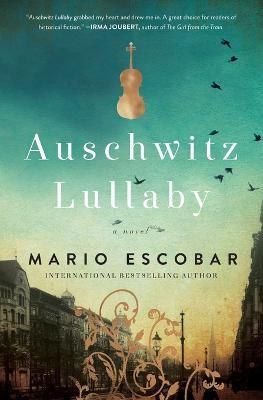 Auschwitz Lullaby - pr_294668