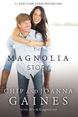 The Magnolia Story - pr_294703