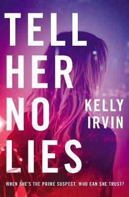 Tell Her No Lies - pr_294702