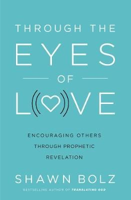 Through the Eyes of Love - pr_424730