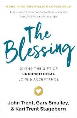 The Blessing - pr_404393