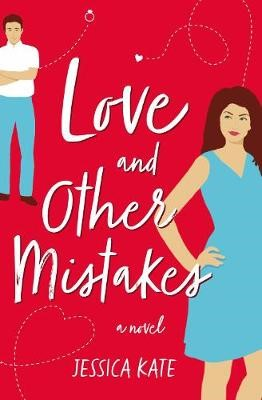 Love and Other Mistakes - pr_294719