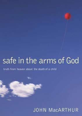 Safe in the Arms of God - pr_294713