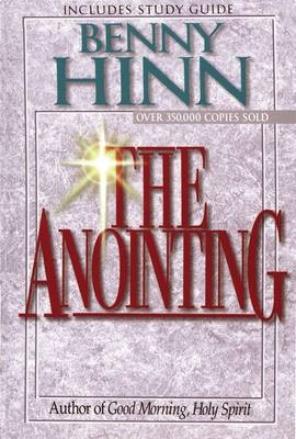 The Anointing - pr_294765