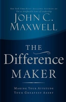 The Difference Maker -