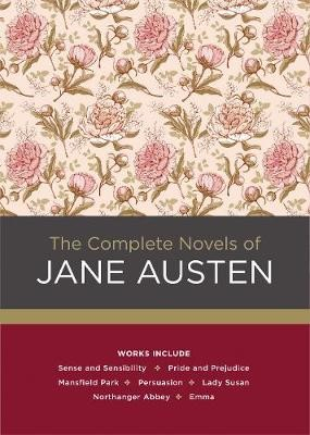 The Complete Novels of Jane Austen - pr_71745