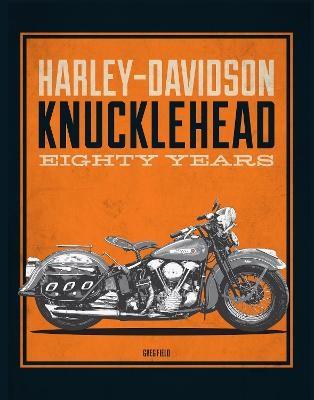 Harley-Davidson Knucklehead - pr_180980