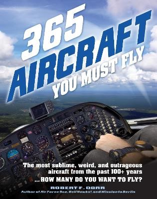365 Aircraft You Must Fly - pr_1780648
